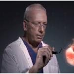 جراحی اندام بدن با استفاده از هولوگرام