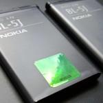 برچسب هولوگرامی جدید برای باتری های نوکیا