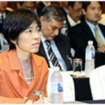 کنفرانس بین المللی صنعت چاپ در شهر مانیلای فیلیپین