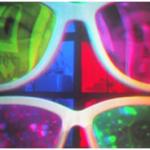 اولین تلویزیون های ال سی دی سه بعدی بدون عینک جهان