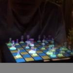 نمایشگر هولوگرافیکی سه بعدی